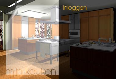 Mijn Keuken Info : Inloggen in mijnkeuken